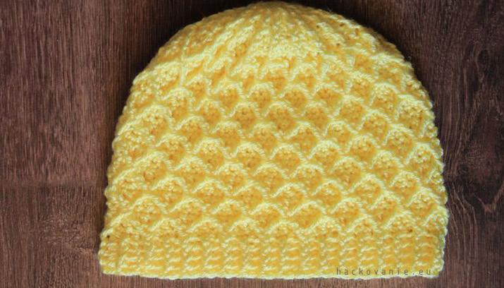 zimna hackovana ciapka