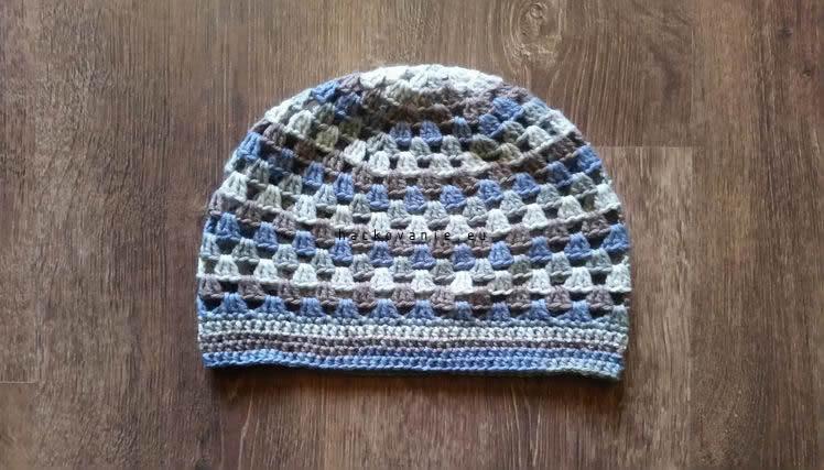 hackovana ciapka na jar