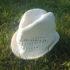 Letný háčkovaný klobúk