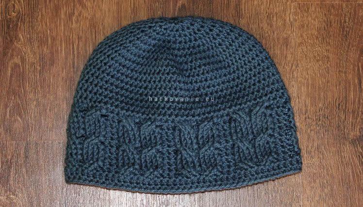 hackovana ciapka pre chlapca navod na hackovanie