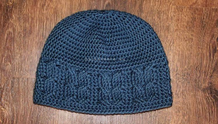 hackovana ciapka s vrkocmi navod na hackovanie