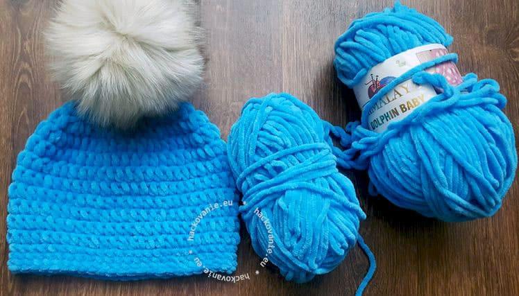 hackovana ciapka na zimu navod na hackovanie